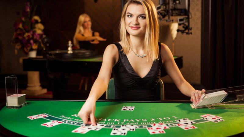 Panduan Bermain Blackjack Casino Online