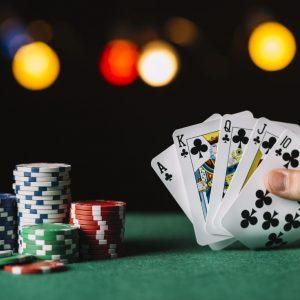 Mengenal Momentum Kartu Dalam Permainan Judi Online Poker