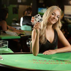 Rahasia Menang Bermain Blackjack Casino Online