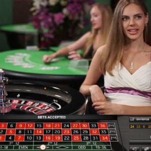 Strategi Bermain Roulette Di Muka Casino