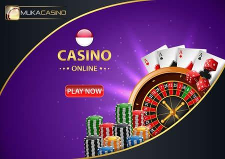 Muka Casino
