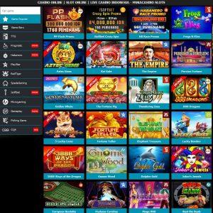Tips Menang Bermain Di Situs Slot Online Terpercaya