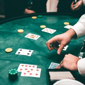 Yang Harus Dihindari Saat Main Blackjackdi Situs Judi Online
